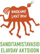 HAKKAME SANTIMA Logo
